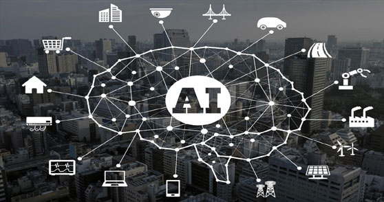 Artificial Intelligence Apps & Software Development  in India | AIS Mobile Apps