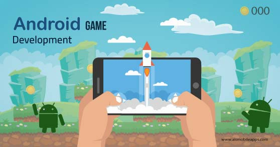 Android Apps & Games Development Company in India