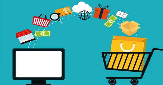 Ecommerce Web Development & Website Designing Company in India | Ais Mobile Apps