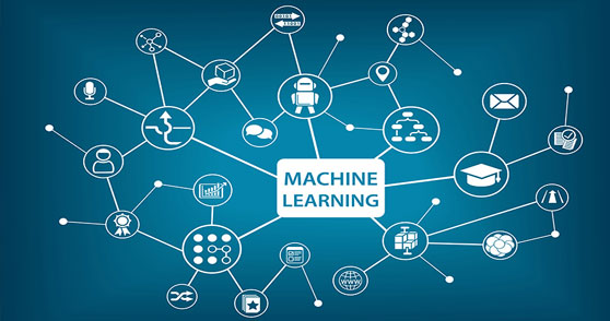 Machine Learning Apps & Software Development  in India | AIS Mobile Apps