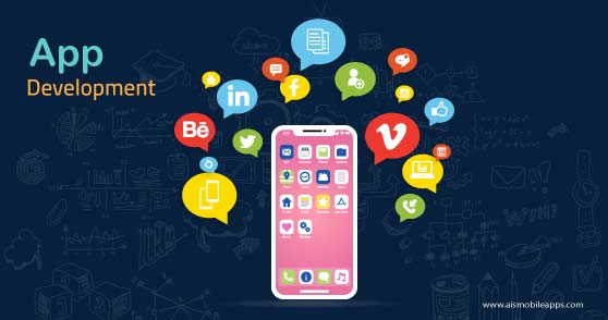 Best Mobile Apps & Application Development Company in India